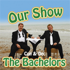 The Current Album with The Bachelors Con and Dec
